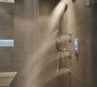 bathroom remodel la marque tx