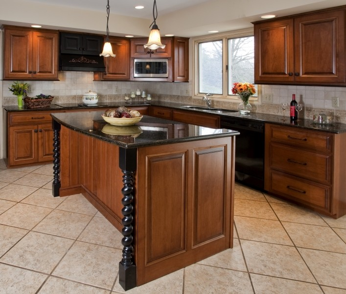 Repainting Old Kitchen Cabinets: Cabinet Refinishing In Houston TX
