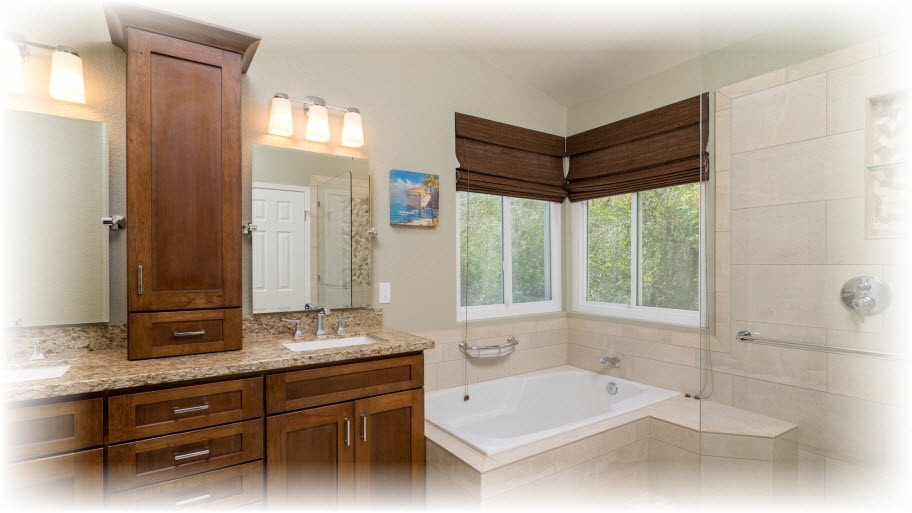 bathroom remodeling 77091 Houston TX
