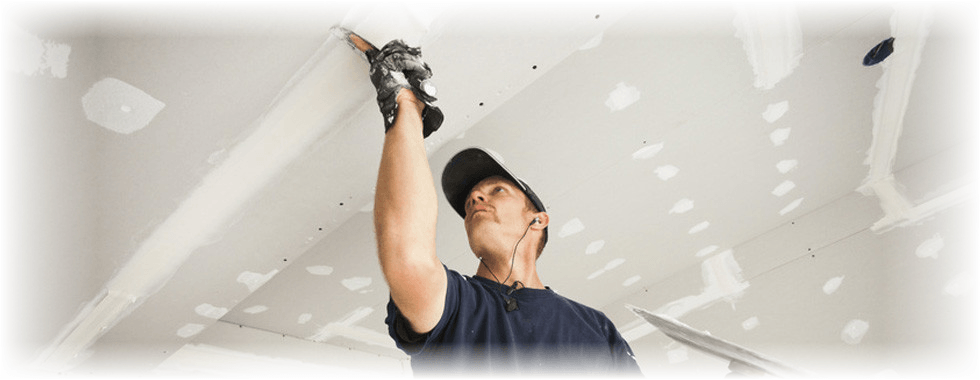 Drywall repair and installation in 77581 Pearland TX