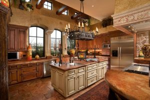 Kitchen Remodeling In Katy TX