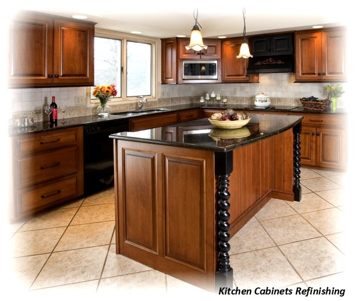 Cabinets Refinishing Houston Tx 77095