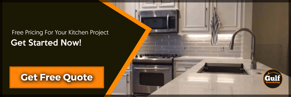 Free Kitchen Remodel Quote