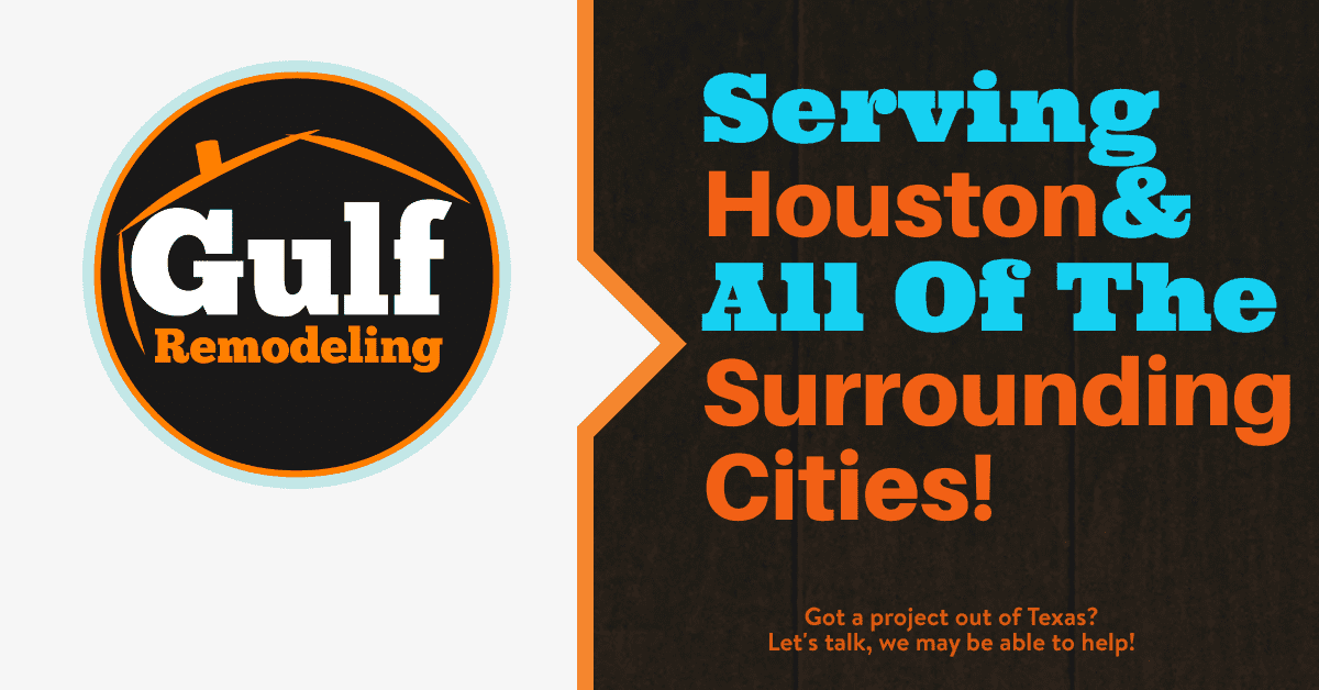 Serving Houston and All Surrounding Cities